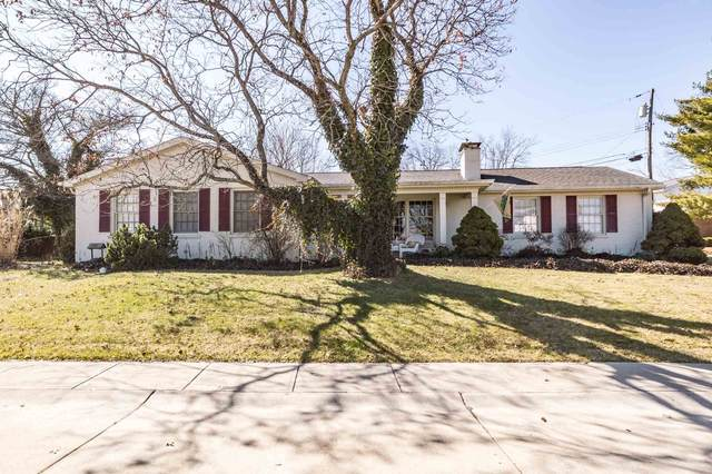 235 N Ashbrook Circle, Lakeside Park, KY 41017 (MLS #546459) :: Mike Parker Real Estate LLC