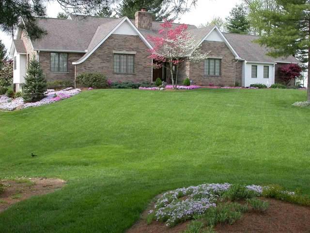1967 Sarah Lane, Burlington, KY 41005 (MLS #546465) :: Mike Parker Real Estate LLC