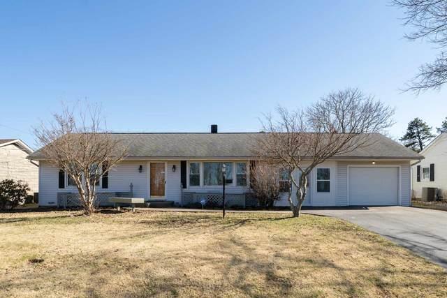 214 Humes Ridge Road, Williamstown, KY 41097 (MLS #546468) :: Caldwell Group