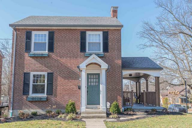 27 Virginia, Fort Mitchell, KY 41017 (MLS #546469) :: Apex Group