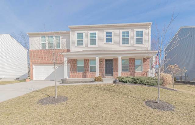 10193 Cardigan Drive, Union, KY 41091 (MLS #546472) :: Mike Parker Real Estate LLC
