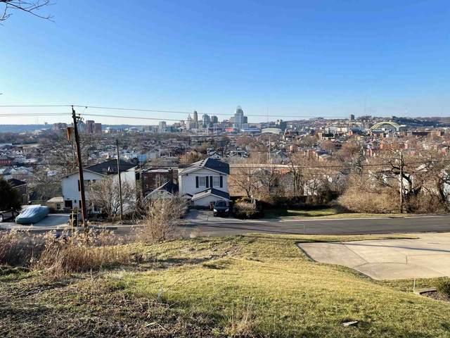 37 Grandview Avenue, Newport, KY 41071 (MLS #546481) :: Mike Parker Real Estate LLC