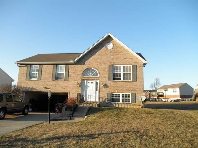 3710 Avalon Drive, Burlington, KY 41005 (MLS #546485) :: Mike Parker Real Estate LLC