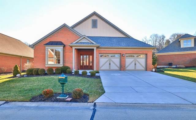 824 Woodside Court, Villa Hills, KY 41017 (MLS #546491) :: Caldwell Group