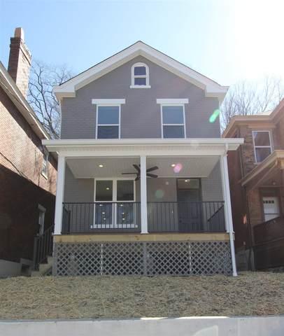 756 E 10th Street, Newport, KY 41071 (MLS #546505) :: Mike Parker Real Estate LLC