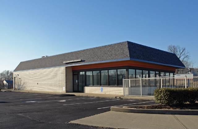 60 S Main, Dry Ridge, KY 41035 (MLS #546508) :: Caldwell Group