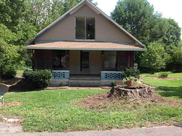 106 Doyle Street, Butler, KY 41006 (MLS #546512) :: Mike Parker Real Estate LLC