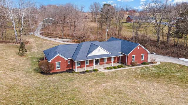 932 Bristow Road, Independence, KY 41051 (MLS #546514) :: Mike Parker Real Estate LLC