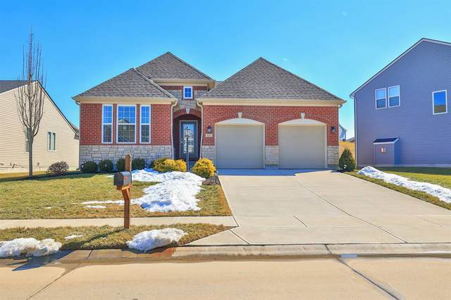866 Lakerun Lane, Erlanger, KY 41018 (MLS #546519) :: Mike Parker Real Estate LLC