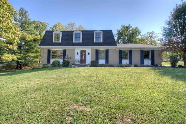 265 Beechwood Road, Fort Mitchell, KY 41017 (MLS #546534) :: Apex Group