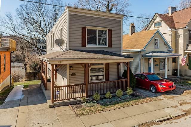 1120 Vine Street, Newport, KY 41071 (MLS #546538) :: Apex Group