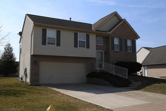 9665 Shane Lane, Union, KY 41091 (MLS #546540) :: Mike Parker Real Estate LLC