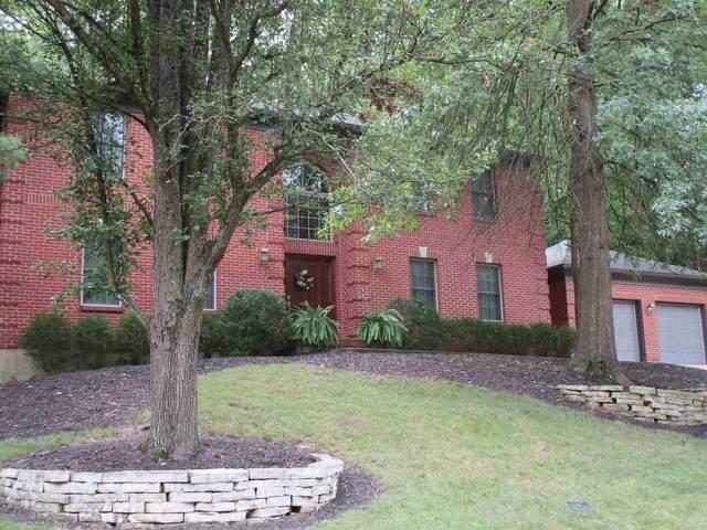 34 Wilson, Fort Thomas, KY 41075 (MLS #546567) :: Apex Group