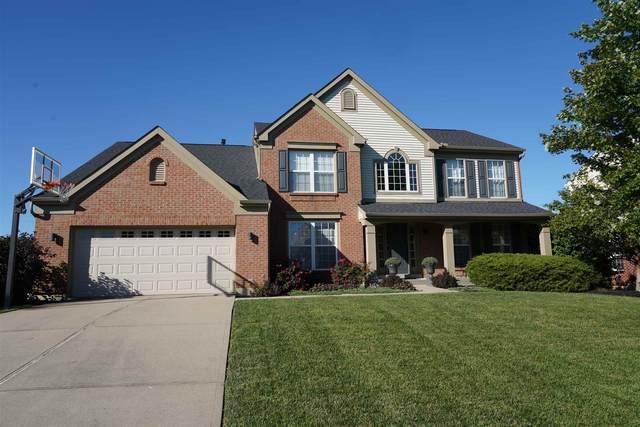 2416 Bellegarde Court, Union, KY 41091 (MLS #546572) :: Mike Parker Real Estate LLC