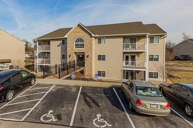10602 Christa Court #6, Alexandria, KY 41001 (MLS #546590) :: Apex Group