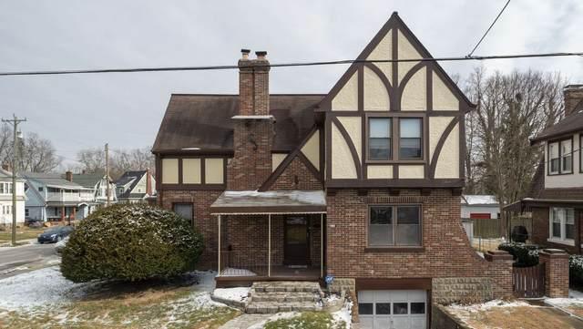 4402 Church Street, Taylor Mill, KY 41015 (MLS #546592) :: Caldwell Group