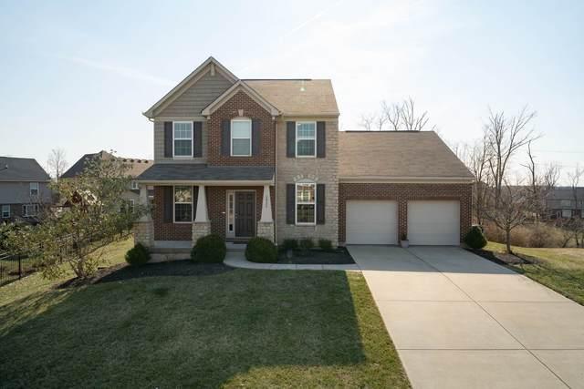 3923 Sherbourne Drive, Independence, KY 41051 (MLS #546597) :: Mike Parker Real Estate LLC