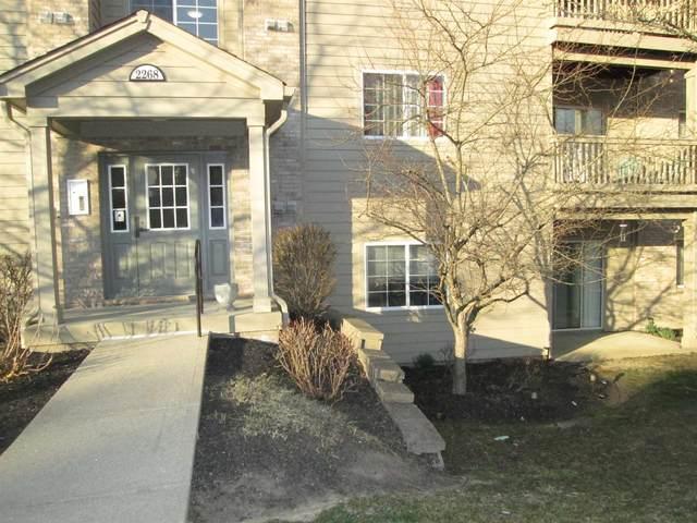 2268 Medlock Lane #103, Burlington, KY 41005 (MLS #546601) :: Mike Parker Real Estate LLC