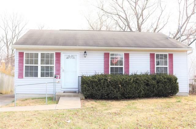 1311 Central Row Road, Elsmere, KY 41018 (MLS #546603) :: Mike Parker Real Estate LLC