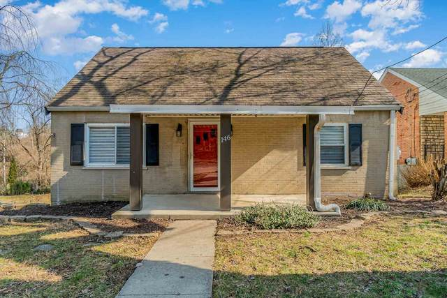 146 Main Avenue, Highland Heights, KY 41076 (MLS #546614) :: Mike Parker Real Estate LLC