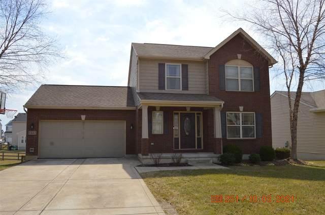 275 La Salle Court, Walton, KY 41094 (MLS #546616) :: Mike Parker Real Estate LLC