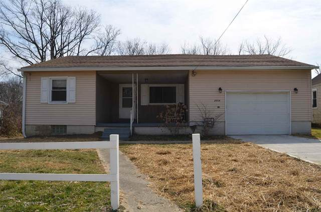 2054 Lakeview Dr, Fort Wright, KY 41017 (MLS #546646) :: Caldwell Group