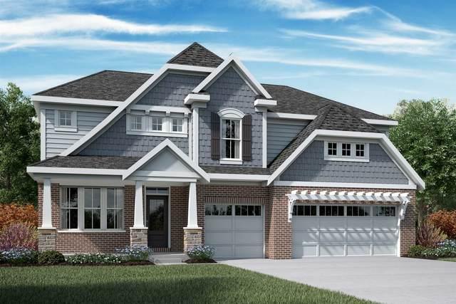 631 Coaltown Court, Union, KY 41091 (MLS #546665) :: Parker Real Estate Group
