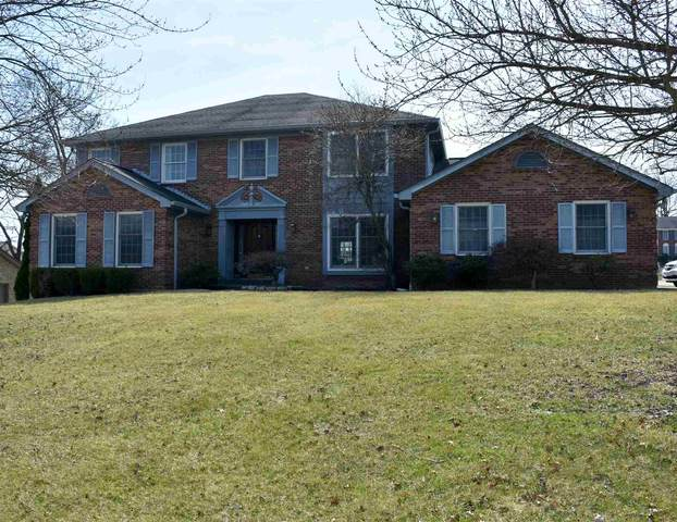 237 Colony Drive, Edgewood, KY 41017 (MLS #546684) :: Apex Group