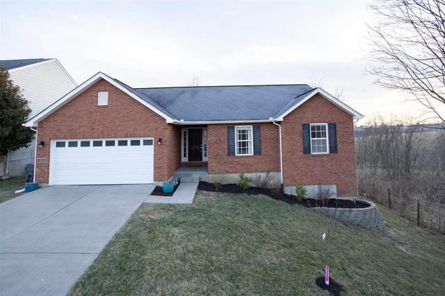 333 Franklin Avenue, Walton, KY 41094 (MLS #546686) :: Mike Parker Real Estate LLC