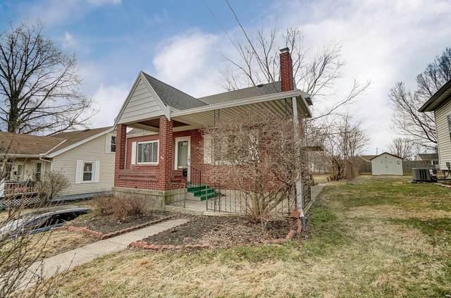 142 Carlisle, Elsmere, KY 41018 (MLS #546702) :: Mike Parker Real Estate LLC