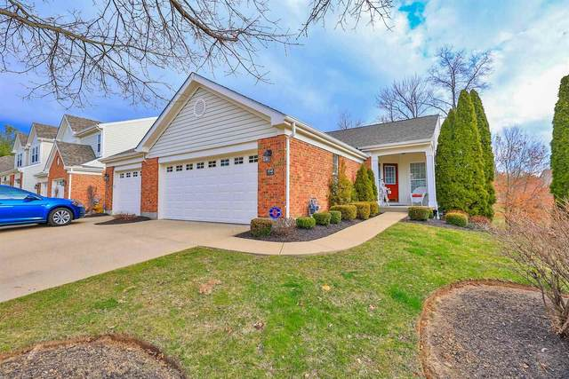 8548 Wiltshire Way, Florence, KY 41042 (MLS #546709) :: Mike Parker Real Estate LLC