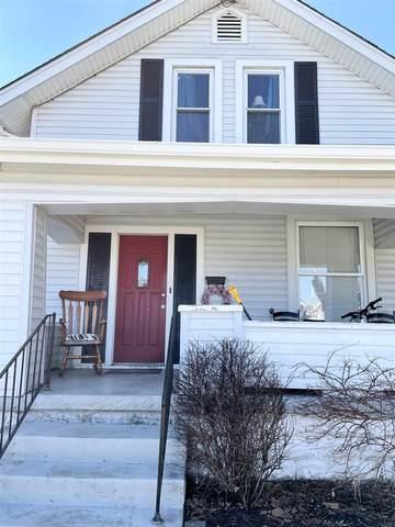 266 Deverill Street, Ludlow, KY 41016 (MLS #546719) :: Mike Parker Real Estate LLC