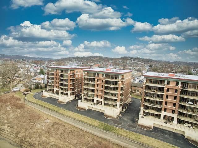 301 Eden Avenue #3A, Bellevue, KY 41073 (MLS #546721) :: Mike Parker Real Estate LLC