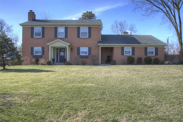 3256 New Orleans Drive, Edgewood, KY 41017 (MLS #546755) :: Apex Group