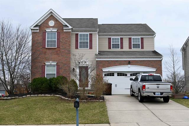 911 Darlington Creek Drive, Alexandria, KY 41001 (MLS #546772) :: Mike Parker Real Estate LLC