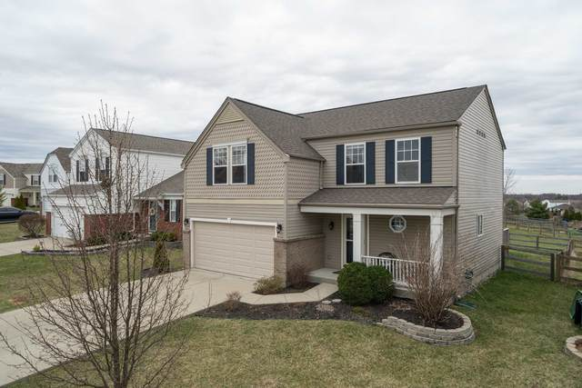 11020 Carnival Court, Union, KY 41091 (MLS #546786) :: Mike Parker Real Estate LLC