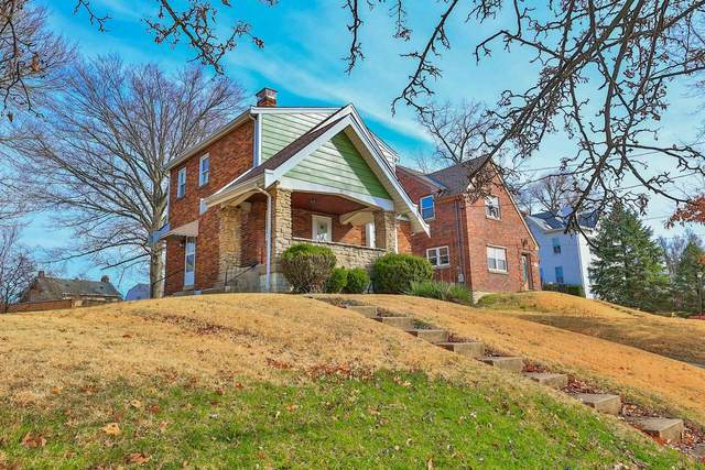 78 S Crescent Avenue, Fort Thomas, KY 41075 (MLS #546805) :: Apex Group