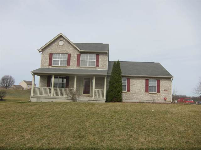 1172 Troopers Crossing, Independence, KY 41051 (MLS #546816) :: Mike Parker Real Estate LLC