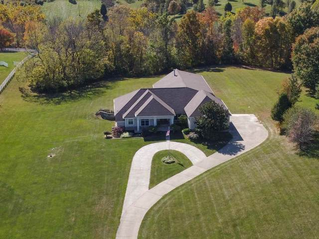 15755 Teal Road, Verona, KY 41092 (MLS #546827) :: Mike Parker Real Estate LLC