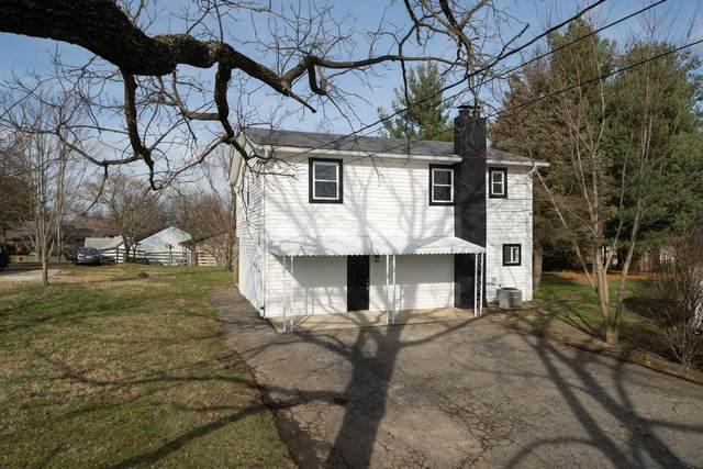 264 Shaw Avenue, Elsmere, KY 41018 (MLS #546841) :: Mike Parker Real Estate LLC