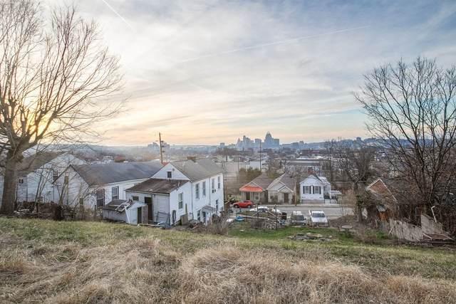 26 E 13th Street, Newport, KY 41071 (MLS #546862) :: Mike Parker Real Estate LLC