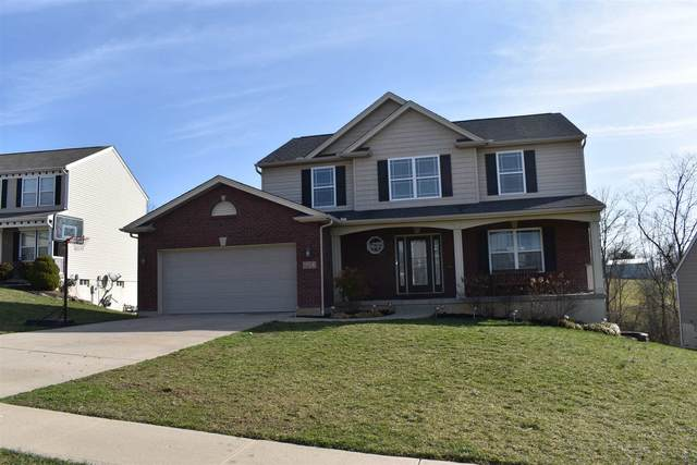 354 Molise Circle, Walton, KY 41094 (MLS #546877) :: Mike Parker Real Estate LLC