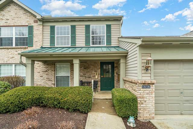 1616 Ashley Court #304, Florence, KY 41042 (#546878) :: The Chabris Group