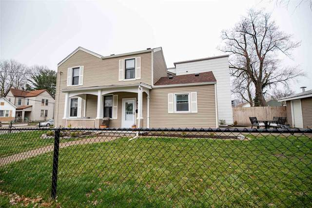 415 Dayton Avenue, Dayton, KY 41074 (MLS #546879) :: Mike Parker Real Estate LLC