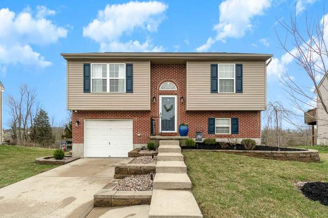 635 Astoria Court, Independence, KY 41051 (MLS #546886) :: Apex Group