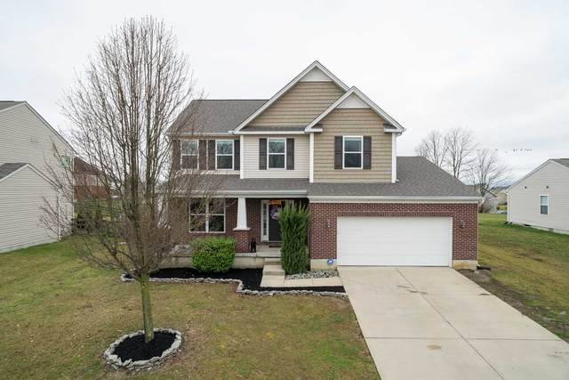 831 Stablewatch Drive, Independence, KY 41051 (MLS #546893) :: Mike Parker Real Estate LLC
