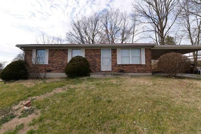 3455 Ky Hwy 16, Glencoe, KY 41046 (MLS #546894) :: Mike Parker Real Estate LLC