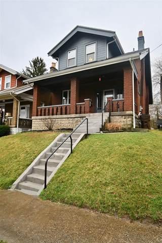 1837 Jefferson Avenue, Covington, KY 41014 (MLS #546902) :: Mike Parker Real Estate LLC