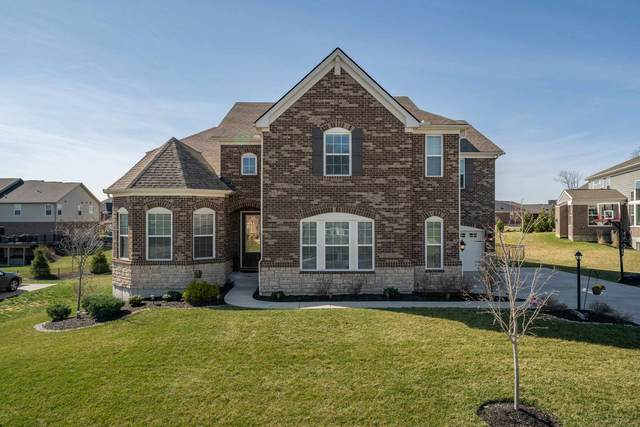 1341 Coastal, Union, KY 41091 (MLS #546905) :: Mike Parker Real Estate LLC