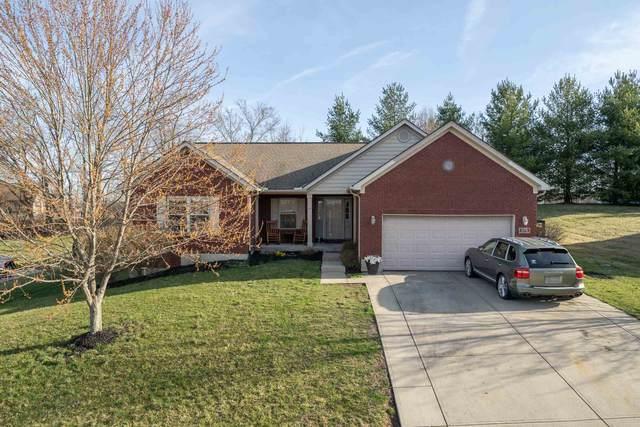 125 Liza Lane, Crittenden, KY 41030 (MLS #546909) :: Mike Parker Real Estate LLC